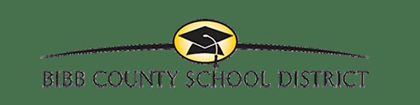 Bibb County School District logo